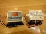 Терморегулятор XH-W3001 (220V)