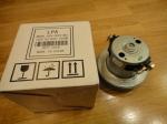 Двигатель для пылесоса - 1800 Вт (без юбки)