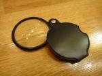 Лупа карманная (складная) Pocket Spiegel XX-1051