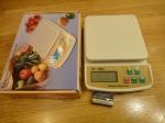Весы электронные SF-400А (10 кг)