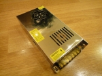 Блок питания S-250-12 (250 Вт) - с вентилятором