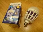 Лампа для уничтожения москитов