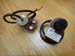 Аварийный термостат STB/902 (115 гр)