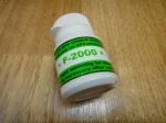 Флюс паста F-2000 (2 сорт)